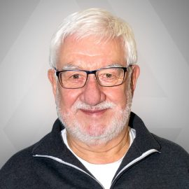 Bernd Meinecke